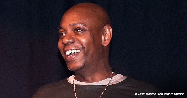 Dave Chappelle to Receive 2019 Mark Twain Prize for Humor