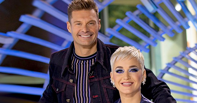 Katy Perry Thanks Ryan Seacrest for Sending Her Newborn Daughter a Gift Basket — See the Gift