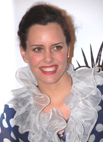 Ione Skye at Hollywood Life Magazine's 7th Annual Breakthrough Awards. | Source: Wikimedia Commons