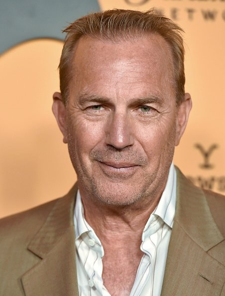 Kevin Costner at Lombardi House on May 30, 2019 in Los Angeles, California. | Photo: Getty Images