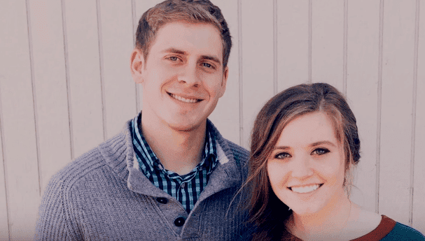 """Joy-Anna Duggar and Austin Forsyth as they reflect on their love story in """"Counting On"""" 