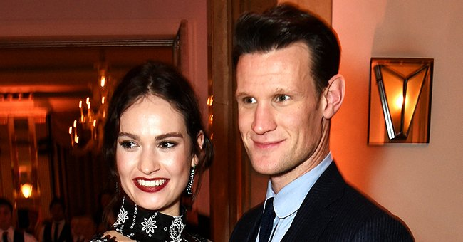 Matt Smith's Dating History Includes Daisy Lowe and Lily James — Look Back at His Relationships