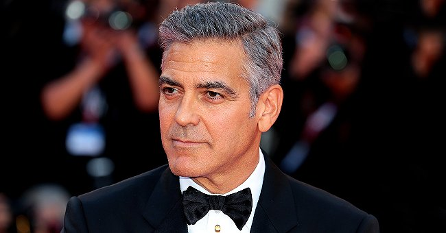 George Clooney Thought He'd Never See His Kids Again after Motorcycle Accident in Italy
