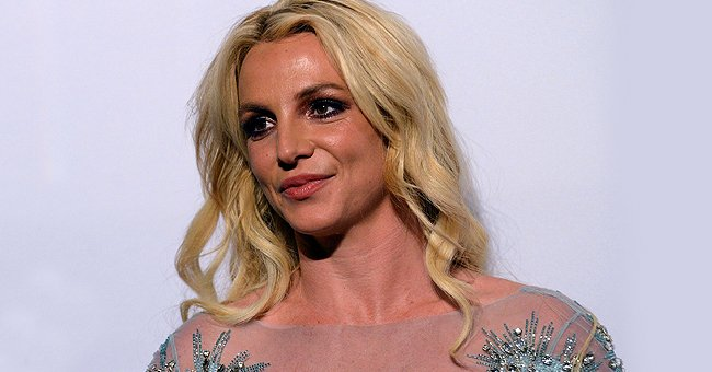 Britney Spears at the Clive Davis Pre-Grammy Party on February 11, 2017 in Los Angeles, California.   Photo: Getty Images