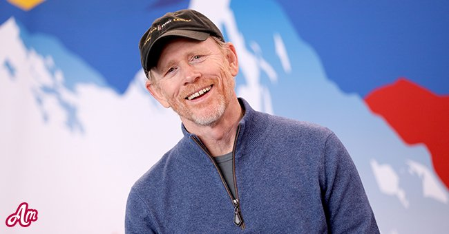 A picture of famous actor Ron Howard   Photo: Getty Images