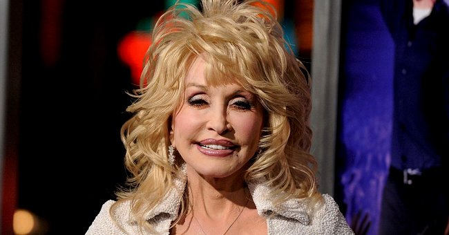 Dolly Parton, 74, Refuses to Age and Will Look as Young as Her Plastic Surgeons Allow
