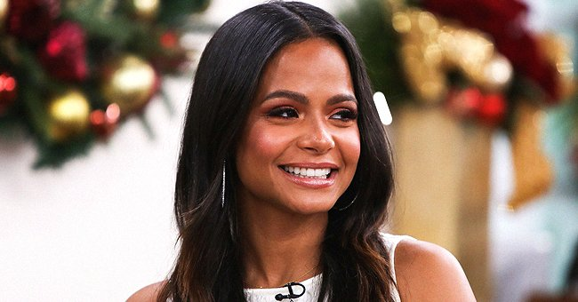 Christina Milian poste une photo de la