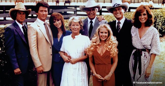 Dallas: qu'est-il arrivé aux acteurs de la série après 28 ans?