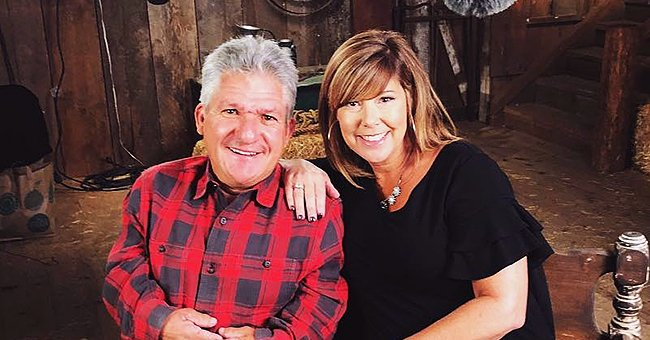 Matt Roloff's Girlfriend Caryn Chandler Posts Pics from the Couple's Early Christmas Celebration with Zach's Family