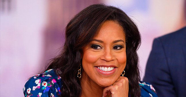 Sheinelle Jones of 'Today' Reflects on Recovering from Vocal Cord Surgery