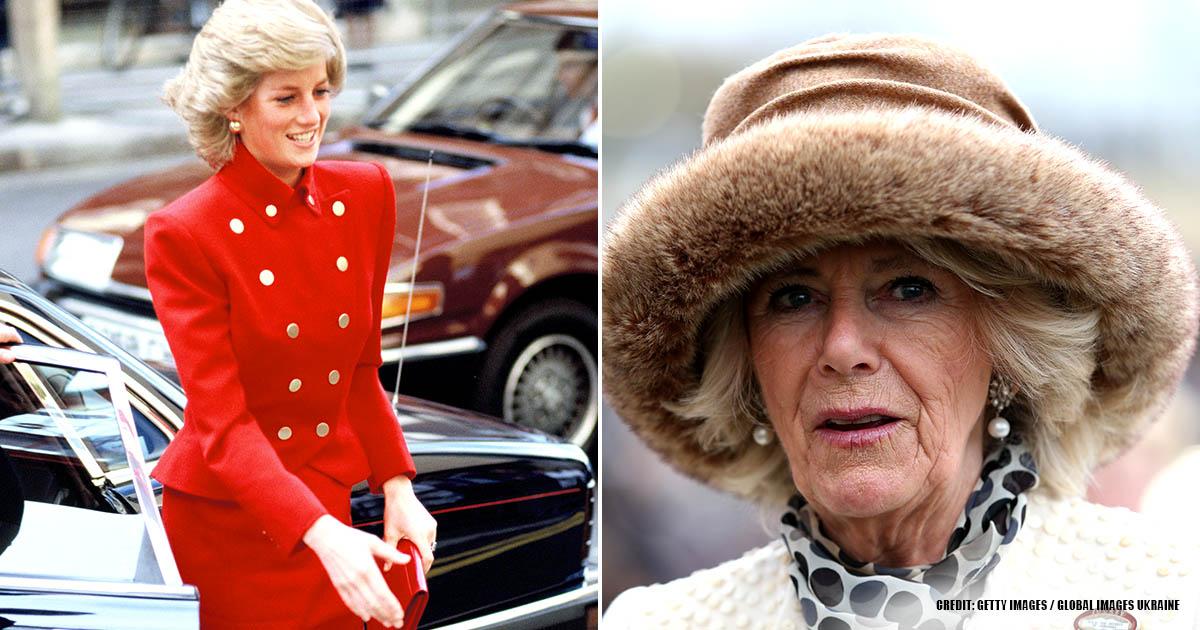 Love Triangle Of The Century: How Princess Diana Took Control Of Charles's Affair