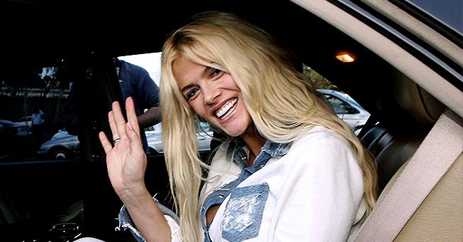 Anna Nicole Smith's Ex Larry Birkhead Called a 'Wonderful' Dad to Their Teen Daughter Dannielynn