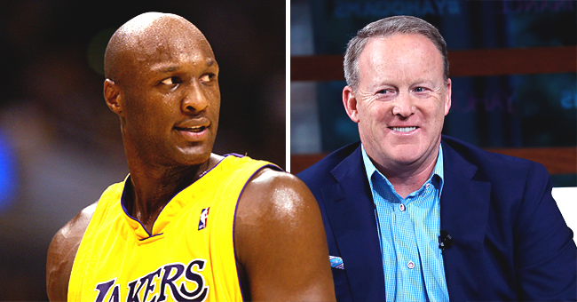 DWTS Fans Can't Believe Contestants Lamar Odom and Sean Spicer Were Not Voted Out