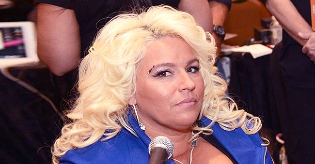 Beth Chapman Admits That an Insensitive Attitude of a Family Member Can Make 'Things Worse'