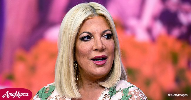 Tori Spelling of 'BH90210' Faces Major Backlash after Announcing Latest Business Venture