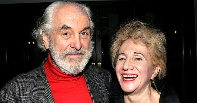Olympia Dukakis Was Married to Louis Zorich for over 50 Years - Facts about Their Relationship