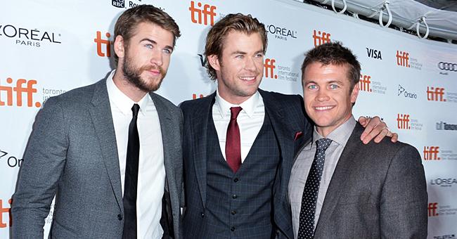 Hemsworth Brothers — Meet Them All