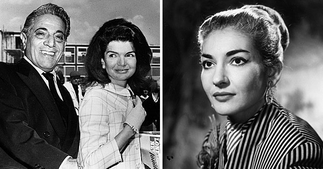 Jackie Kennedy, Aristotle Onassis & Maria Callas' Love Triangle — Here Are the Details