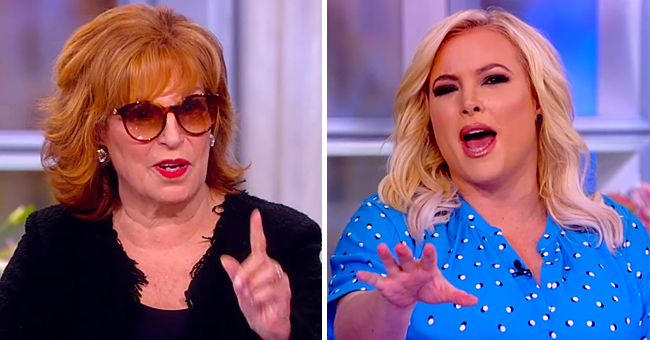 Meghan McCain vs. Joy Behar: Ongoing Feud between 'The View' Co-Hosts Gets Heated in a New Episode