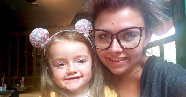 Une mère sensibilise contre les dangers du raisin après que sa fille ait failli mourir