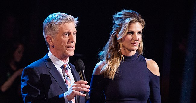 Tom Bergeron & Erin Andrews from DWTS — Facts to Know about Their Dramatic Exits from the Show