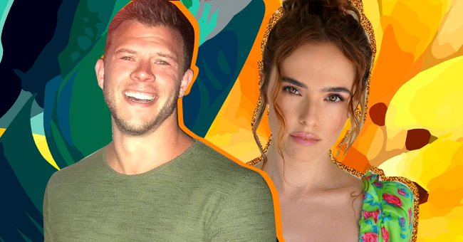 Jimmy Tatro Is Currently Dating Lea Thompson's Daughter Zoey — Meet the 'Home Economics' Star
