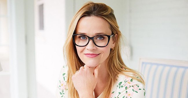 Reese Witherspoon Spends Time with Mom Teaching Her the Ways of the Internet — See Fan Comments