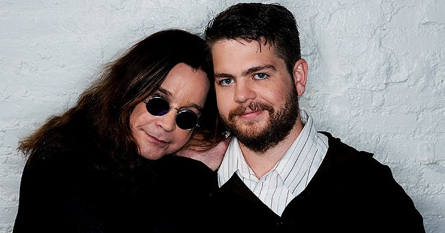 TV Insider: Jack Osbourne Gives Revealing Insight into His Dad Ozzy's Life in New Documentary