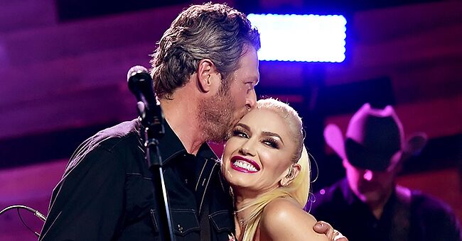 Blake Shelton's New Album 'Fully Loaded: God's Country' Includes 'Nobody but You' Duet with Gwen Stefani