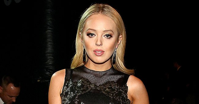 See Tiffany Trump's Touching Tribute to Dad Donald on His 74th Birthday