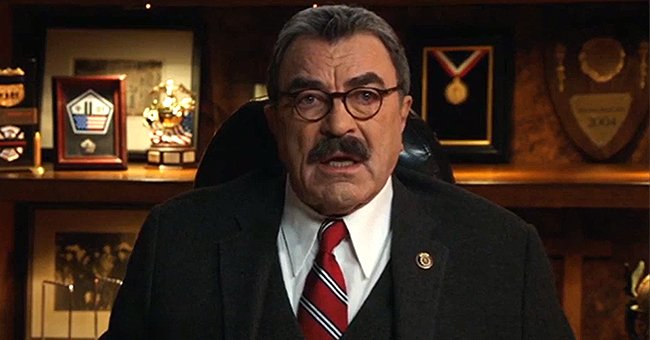 TV Line: Tom Selleck Says Frank Reagan Is Considering Resignation in 'Blue Bloods' Season 11