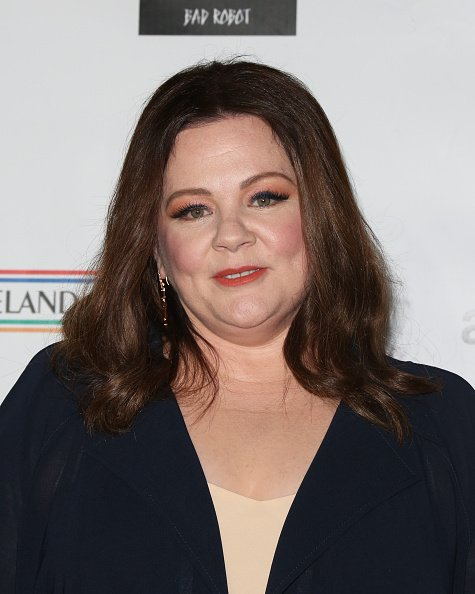 Actress Melissa McCarthy attends the US-Ireland Alliance 14th Annual Oscar Wilde Awards at Bad Robot on February 21, 2019 in Santa Monica, California | Photo: Getty Images