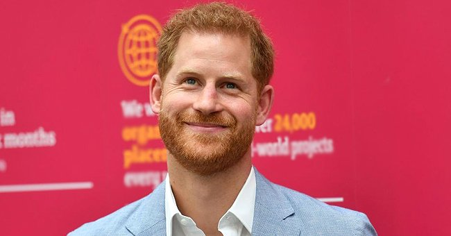 Prince Harry Makes His 1st UK TV Appearance since Royal Exit — Check Out Reactions from Fans