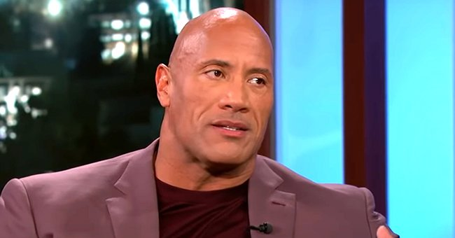 Why Dwayne 'The Rock' Johnson Got Sentimental over a Christmas Gift Featuring His Late Dad Rocky