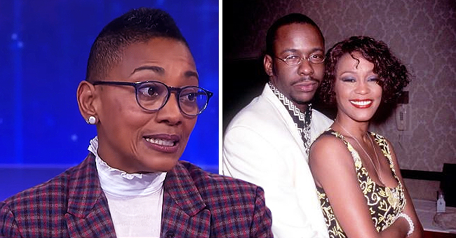 Whitney Houston's Longtime Friend Robyn Crawford Talks about Her Friendship with the Singer after Marrying Bobby Brown