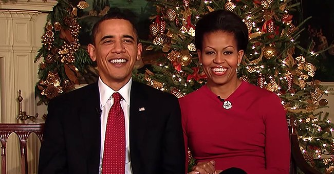 Glimpse inside the Obamas' Holiday Traditions — from Michelle's Childhood to the White House