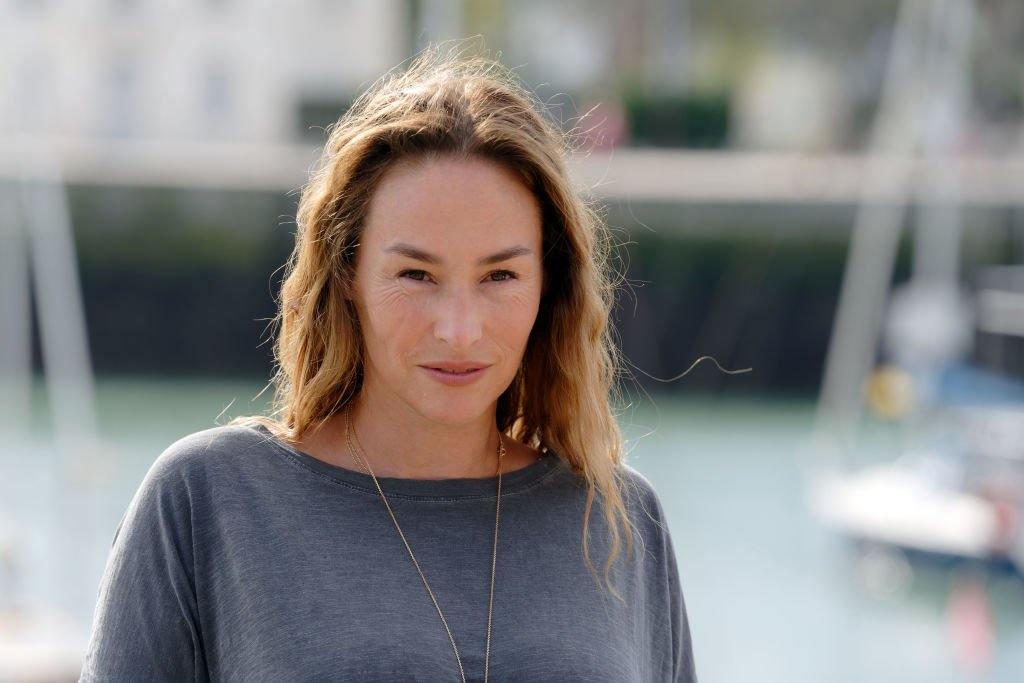 Vanessa Demouy participe au 21e Festival de la fiction télévisuelle de La Rochelle : quatrième jour, le 14 septembre 2019 à La Rochelle, France. | Photo : Getty Images