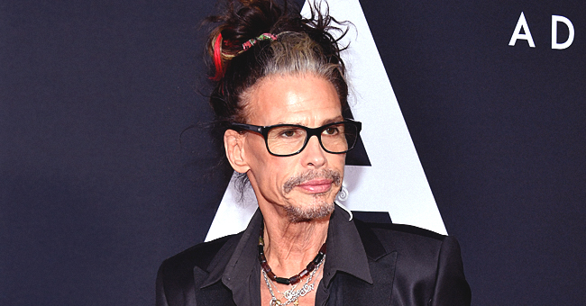 Steven Tyler of Aerosmith Was Once Married to Actress Cyrinda Foxe Who Passed Away at Age 50