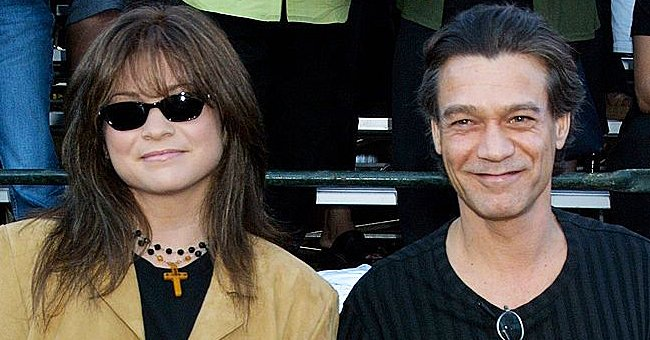 Valerie Bertinelli Shares Text Conversation with Ex Eddie Van Halen on His Birthday a Year Ago