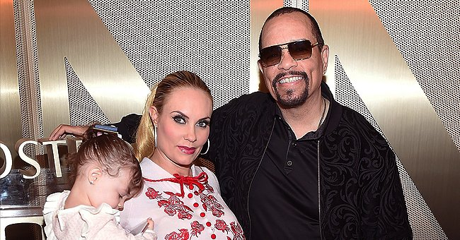 Ice-T's Wife Coco & Look-Alike Daughter Chanel Celebrate His 63rd B-Day with Sweet Snaps of Him