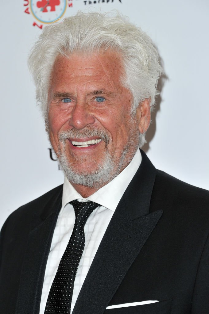 Barry Bostwick attends the American Icon Awards at the Beverly Wilshire Four Seasons Hotel  | Getty Images