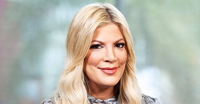 Tori Spelling Pays Tribute to Husband Dean McDermott on Their 14th Wedding Anniversary
