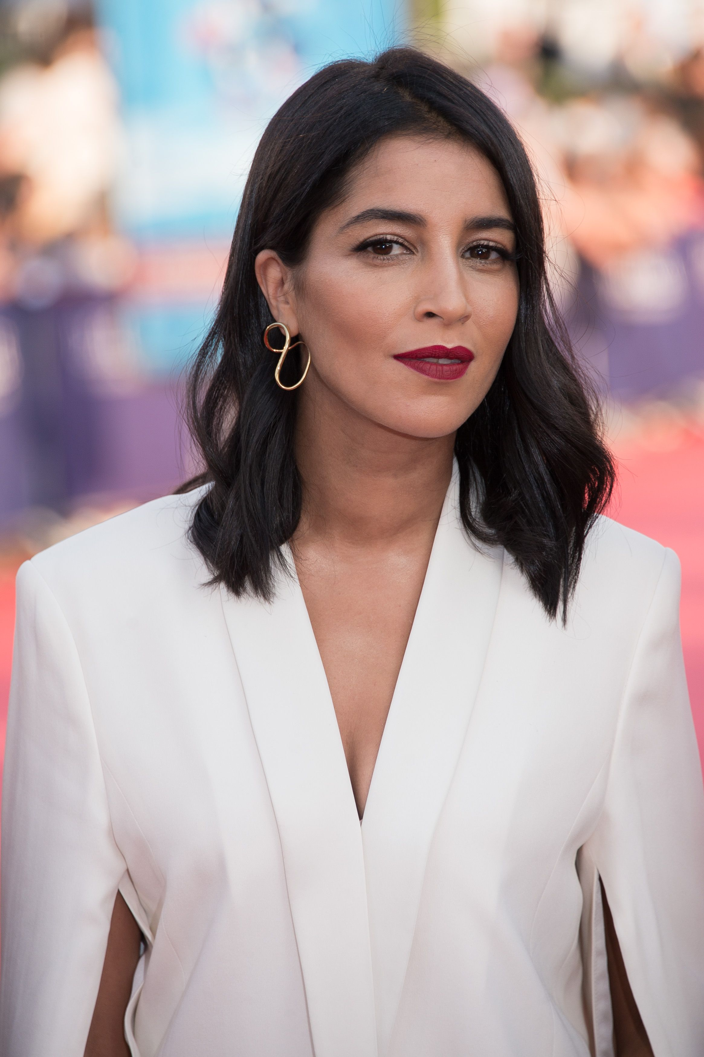 L'actrice Leila Bekhti | Photo : Getty Images.