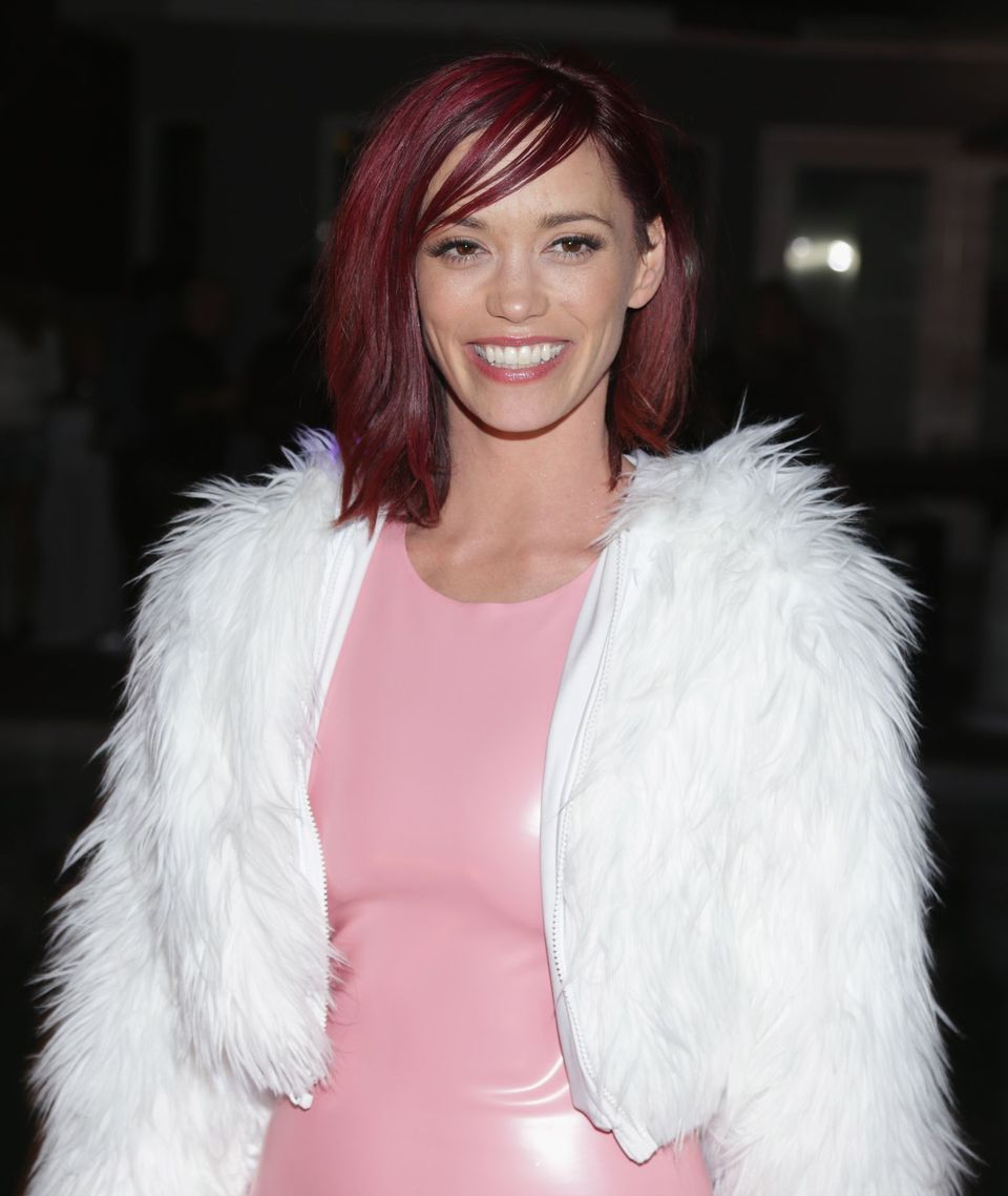 """Singer J. Sutta attends her Album Release Party For """"I Say Yes"""" at a private residence on March 3, 2017 in Studio City, California 
