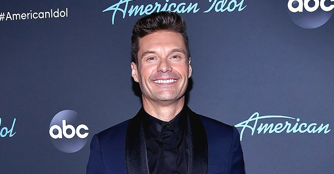 Ryan Seacrest to Use Original 'American Idol' Judges' Desk to Host Show from Home