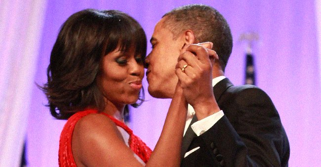 Barack Obama Praises Wife Michelle on Mother's Day – Inside His Tribute