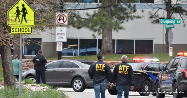 Colorado School Shooting Leaves 8 Injured, 1 Dead