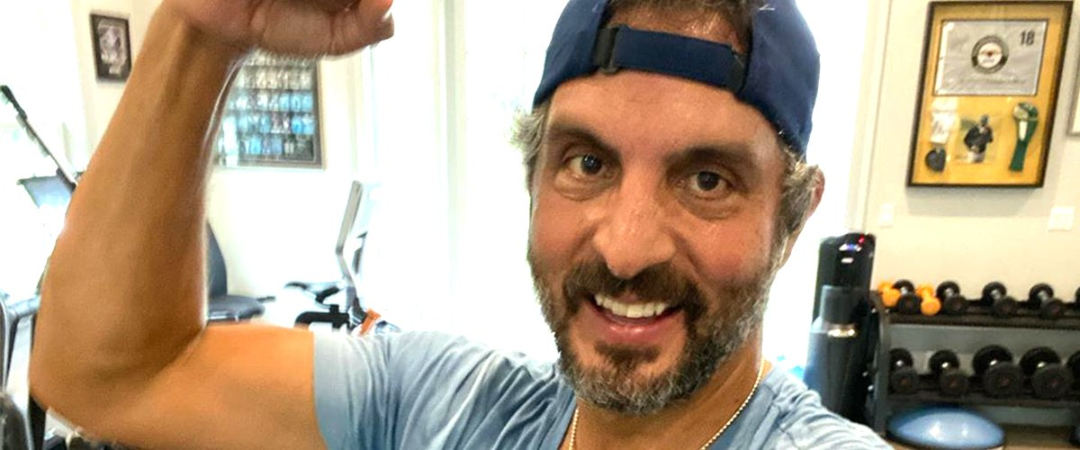 Mauricio Umansky Is Kyle Richards' Husband of 24 Years — Meet the Real Estate Mogul