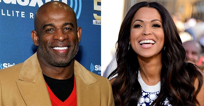 Deion Sanders and Tracey Edmonds Open up about Secrets of Their 9-Year Relationship