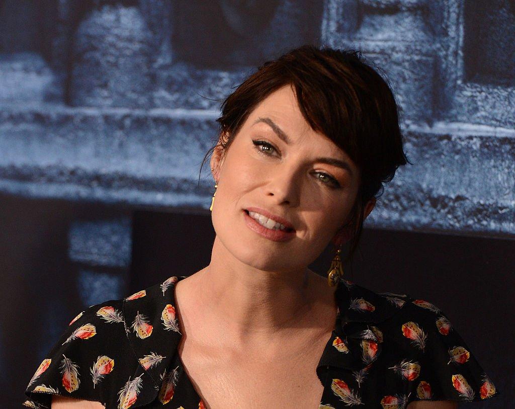Actress Lena Headey.  l Source: Getty Images